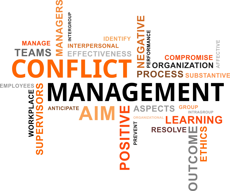 Konfliktklärung als Führungsaufgabe - Pamela Wendler