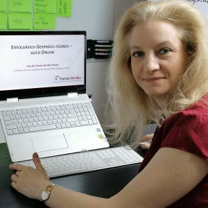 Workshop-Coaching-Paket: Gespräche mit Mitarbeitern erfolgreich führen – auch Online