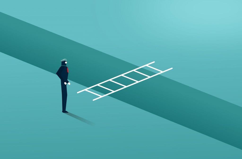 Führungskommunikation - Kommunikationsbrücke