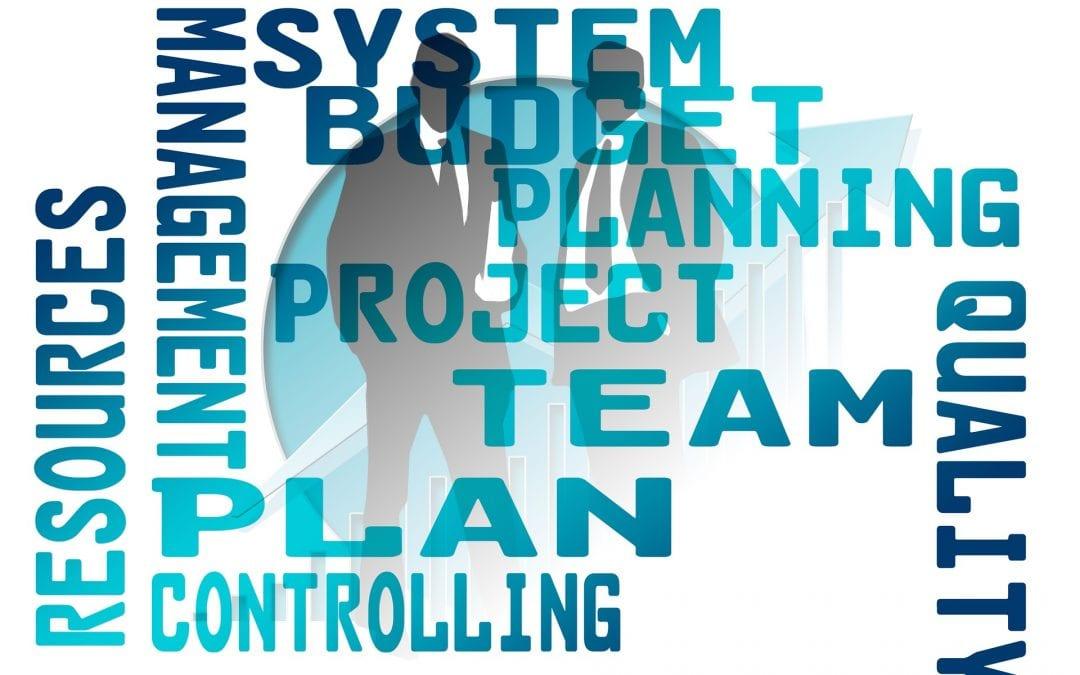 Zwei Ziel- und Managementsysteme im Vergleich