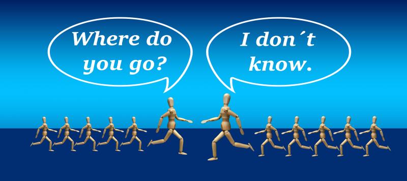 Strategiekommunikation: Wie sage ich es